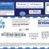 BED, BATH & BEYOND COUPONS & DEALS