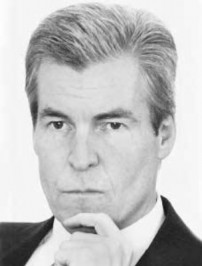 Terry J. Lundgren, CEO, Macy's