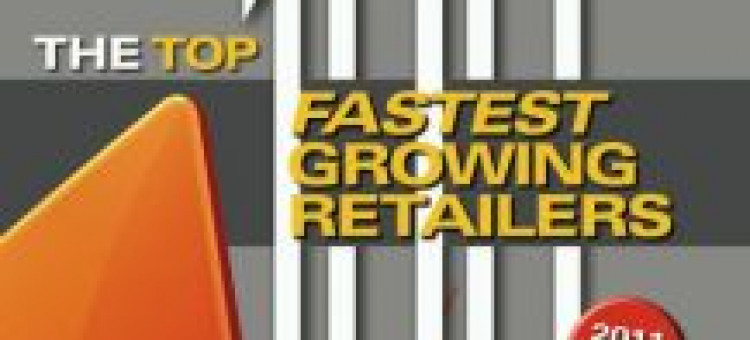 The Top 100 Fastest-Growing Retailers