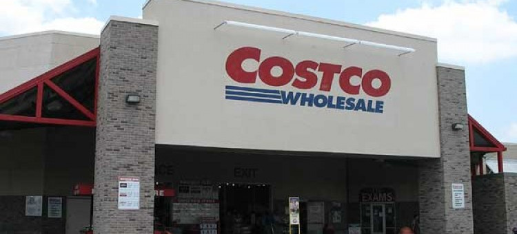 costco rolls out gift registry