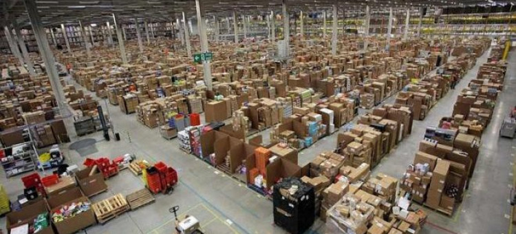 peak season panic getting your warehouse holiday ready in a pinch