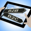 Build a B2B E-Commerce Strategy on B2C Principles
