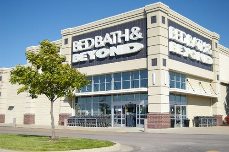 Bed Bath & Beyond Target of Class-Action Suit Over Overtime Pay