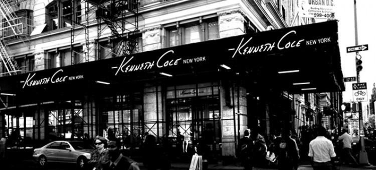 Kenneth cole outlet online shop