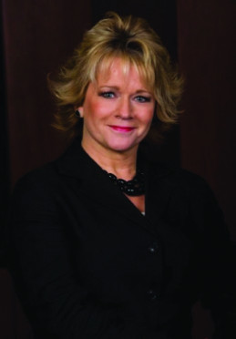 Diane Ellis, CEO, The Limited