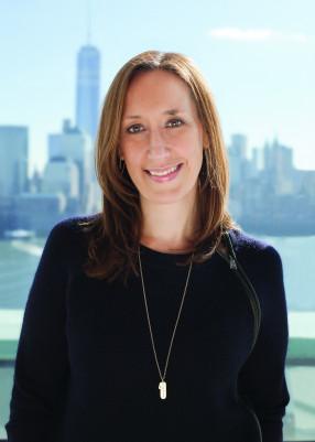 Emilie Arel Scott, CEO, Quidsi