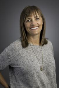 Jill Stanton, EVP, Old Navy