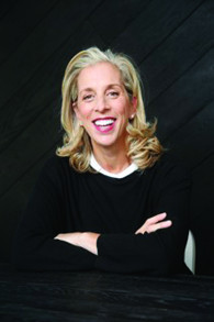 Jan Singer, CEO, Spanx