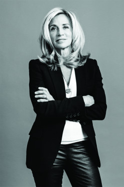 Lisa Gersh, CEO of goop