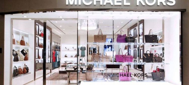 Michael kors to close up to 125 stores over next 2 years for Michaels craft store close to me