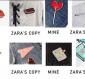 Zara Accused of Copying Indie Artist's Designs