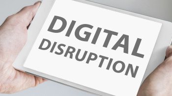 How to Become a Data Disrupter