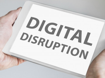 Free Webinar: How to Become a Data Disrupter