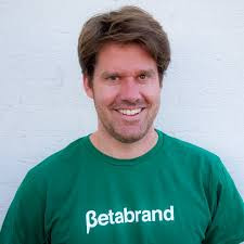 Chris Lindland, Founder and CEO, Betabrand