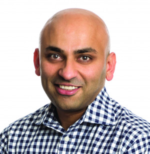 Rakesh Tondon, Co-Founder and CEO, Le Tote