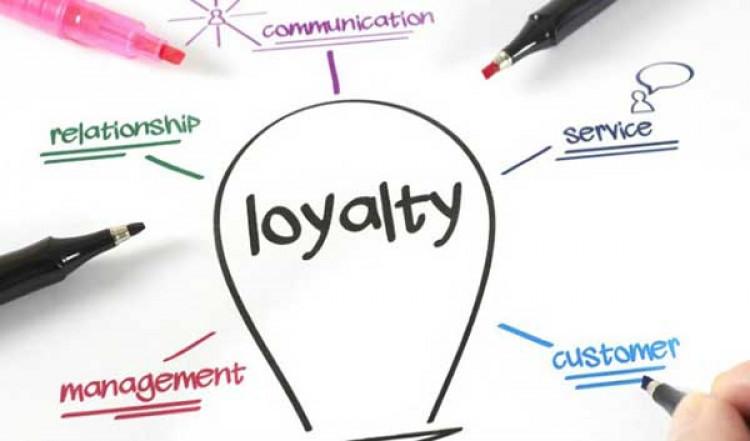 نتيجة بحث الصور عن The way to customer loyalty