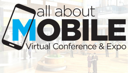 All About Mobile Virtual Conference & Expo 2016