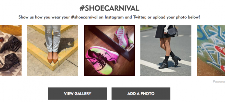 cc8de5b95c8c How Shoe Carnival Has Simplified its Content Marketing - Total Retail
