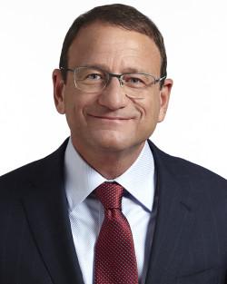 Jerry Storch, CEO, Hudson's Bay Company