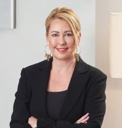 Alison Coville