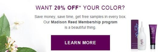 Madison Reed email