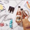 Foodkick x Baublebar July 2017