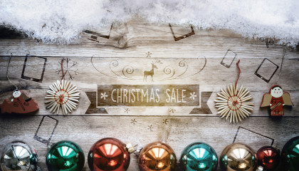 Sleigh the Season: Inventory Tips for Peak Profits