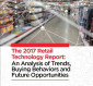Introducing The 2017 Retail Technology Report