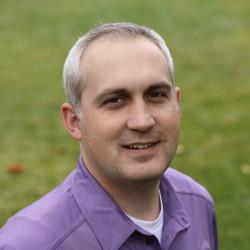Alex McArthur, Purple