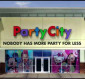 Party City to Open 90% Less Halloween Pop-Up Shops