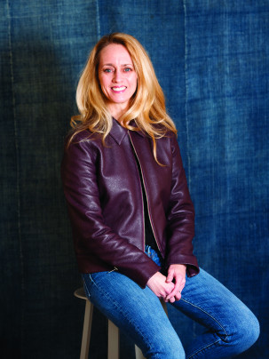 Carrie Ask, Executive President and, Global Retail at Levi, Strauss & Co.