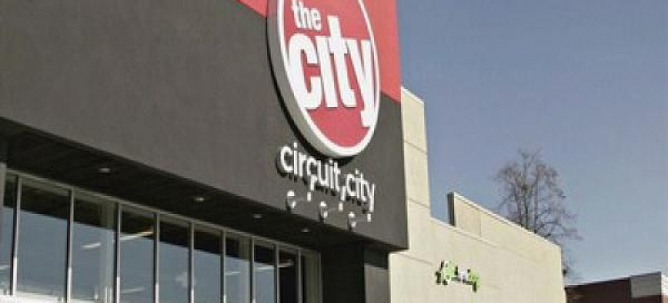 Circuit City to Relaunch Online in February