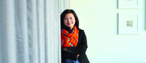 Jenny Ming, CEO, Charlotte Russe