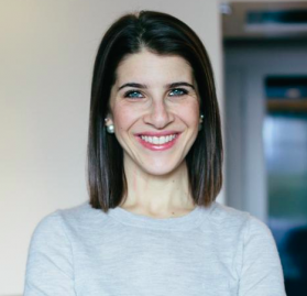 Rachel Blumenthal, Founder and CEO, Rockets of Awesome