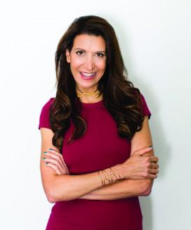 Tina Sharkey, Co-Founder and CEO, Brandless