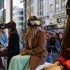 TopShop's VR Retail experience lets people experience Fashion Week firsthand