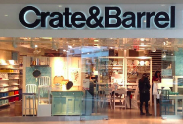 How to Use Crate & Barrel Coupons