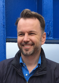 Marc Chretien, Director of E-Commerce Operations, ALDO Group