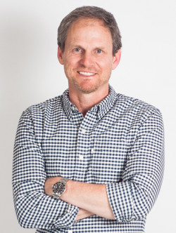 Gregg Brockway, Co-Founder and CEO, Chairish