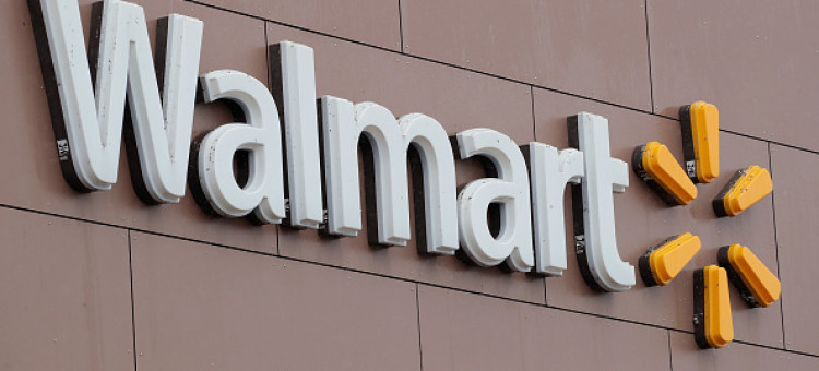 9d670ae066 Walmart Launches App to Ease In-Store E-Commerce Transactions