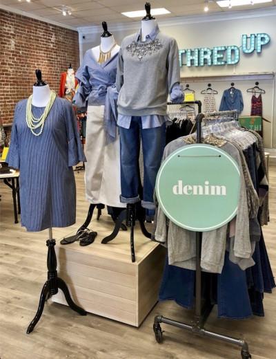 thredUP store interior image