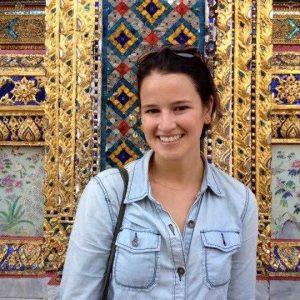 Renee Lopes Halvorsen, Senior Director, Marketing and E-Commerce, Marine Layer