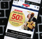 Cyber Monday Registers 20% YoY Online Sales Growth