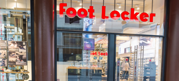 c79090dab98e Foot Locker Invests  100M in Secondary Sneaker Market GOAT