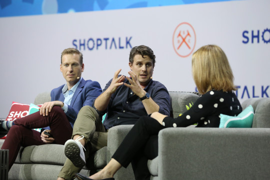Michael Dubin, CEO of Dollar Shave Club