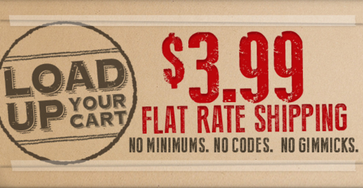 Fat Brain Toys flat rate shipping