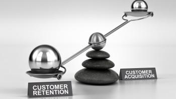 Customer Acquisition VS. Customer Retention