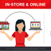 In-Store and Online Consumer Expectations