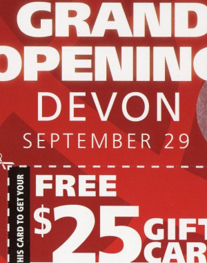 Floor Décor Promotes A Grand Opening Total Retail - Stores like floor and decor