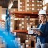 A Prescription for Optimal Inventory Management